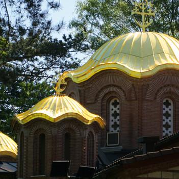 Georgioskapelle