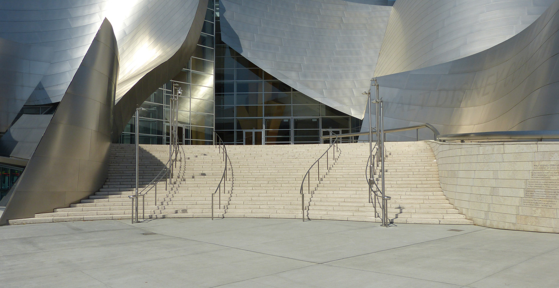 06  -Los Angeles   Walt Disney Concert H