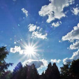 30 Wolkenbild