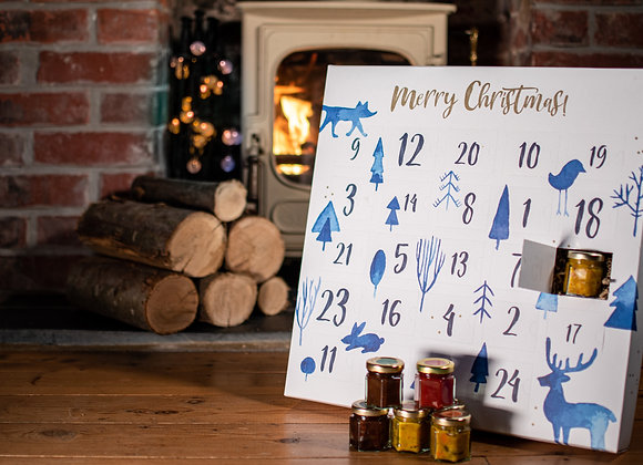 Gourmet Advent Calendar