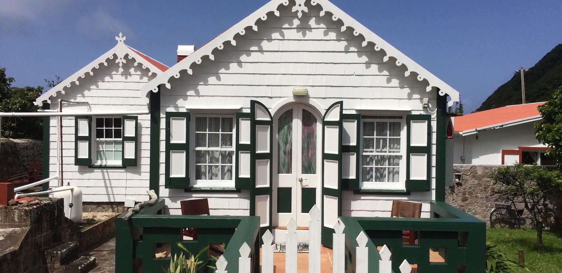 Pete's Cottage