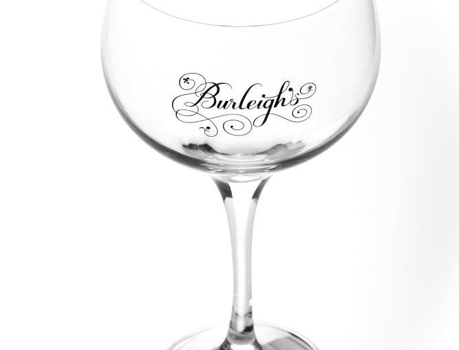 Burleigh's Glass
