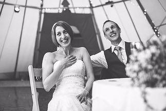 Alison and Matt Wedding at Bawdon Lodge