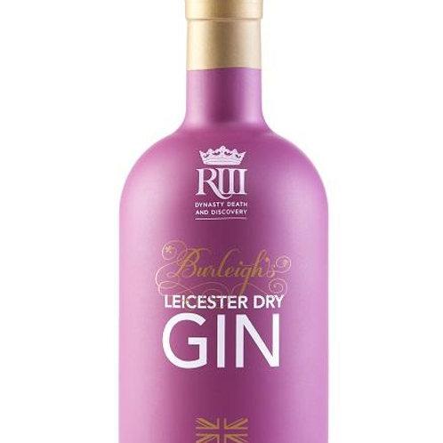 Burleigh's King Richard III Gin – 40% ABV