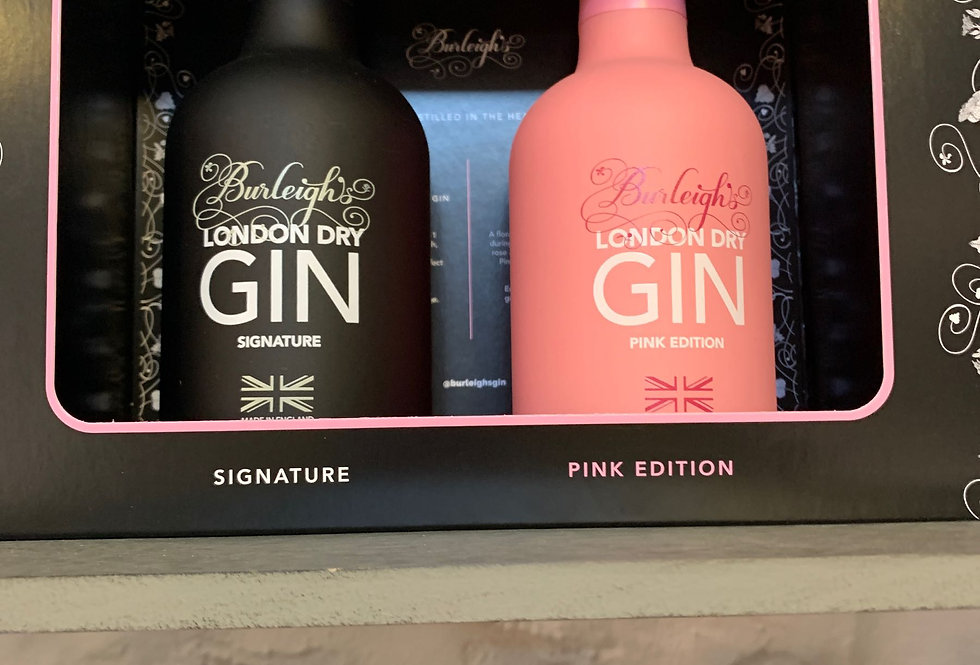 Gift Pack - Signature & Pink 2 x 200ml