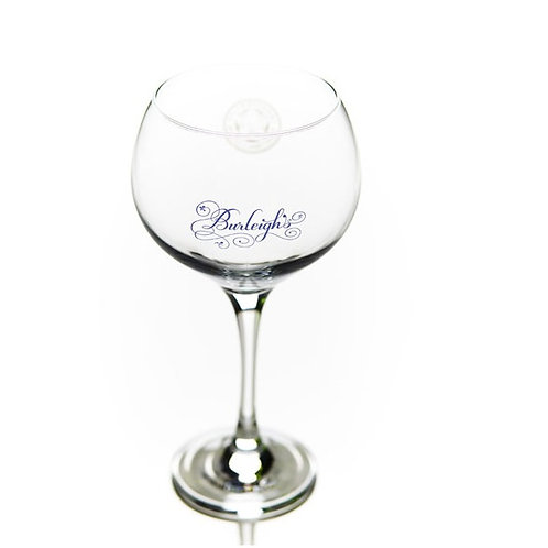 Burleigh's branded Copa De Balon Glass