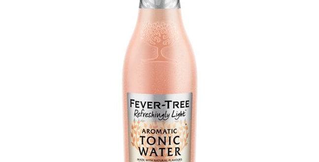 Aromatic Tonic