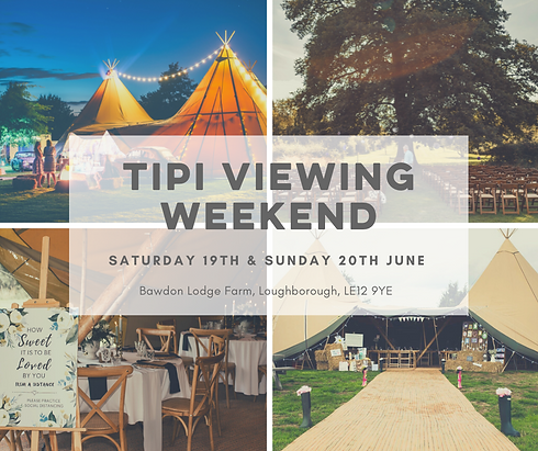 2021_tipi_open_weekend_bawdon_lodge_farm