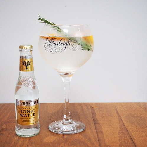 Fever Tree Premium Indian Tonic Water - 200ml