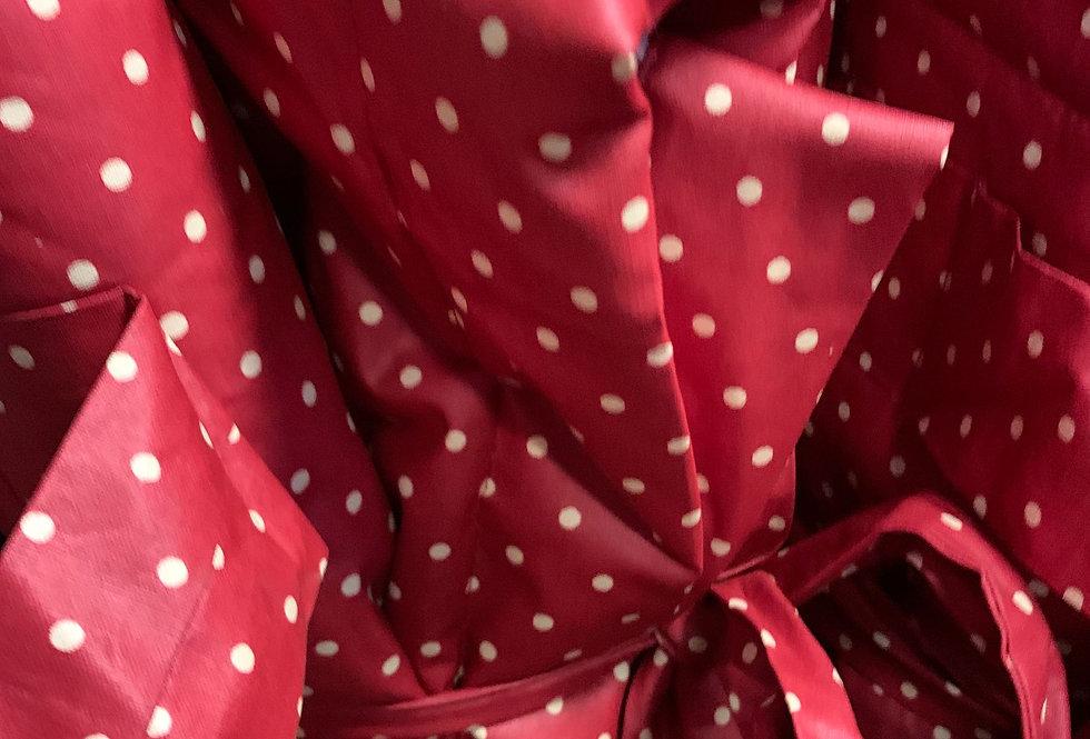 Ralph & Rose Red Picnic Blanket