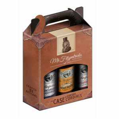 Gift Box for Mr Fitzpatrick's Vintage Cordials