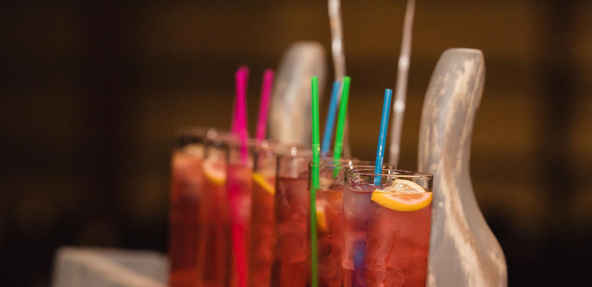 Gin Tasting at home