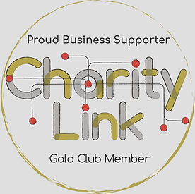Charity Link Gold Business Supporter Log
