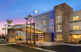 Hotel opens five months early using modular construction