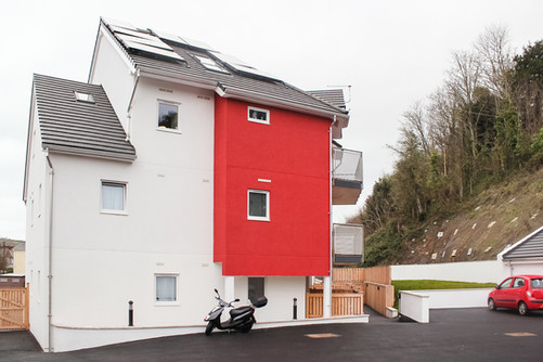 Modular construction, Modular homes UK, modular house , modular building, modular construction, bespoke modular house