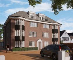 "<img src=""house.jpg"" alt=""drawings of a modular house""/>"