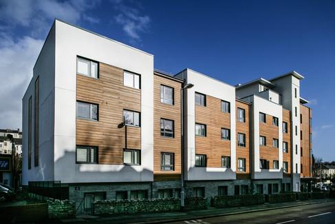 Modular building, Student accommodation, Hotel, Modular construction, Modular homes UK, modular house , modular building, modular construction, bespoke modular house
