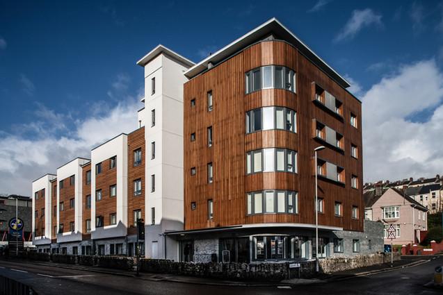 Student accommodation Hotel, Modular construction, Modular homes UK, modular house , modular building, modular construction, bespoke modular house