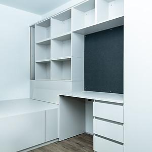 Furniture and modules