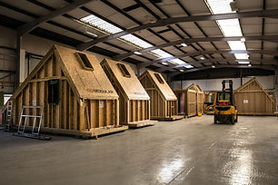 Modular home specialists GO_modular are setting up their first offsite factory near Southampton as the business looks to disrupt the traditional housebuilding market