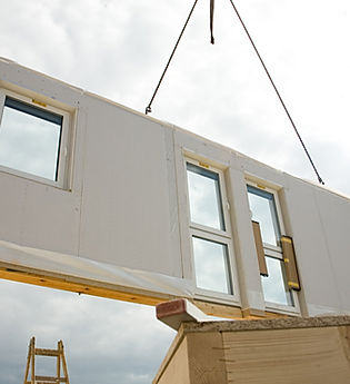 Modular homes are the future of UK housing