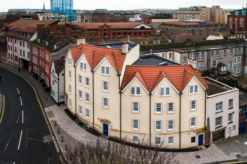 Modular house builders, Bristol, Modular construction, Modular homes UK, modular house , modular building, modular construction, bespoke modular house