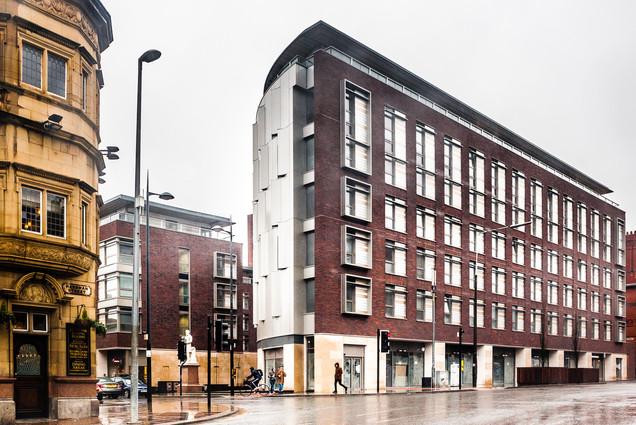 Modular homes UK, Liverpool, modular house , modular building, modular construction, bespoke modular house