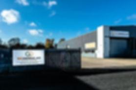 GO_modular factory in Southampton, UK