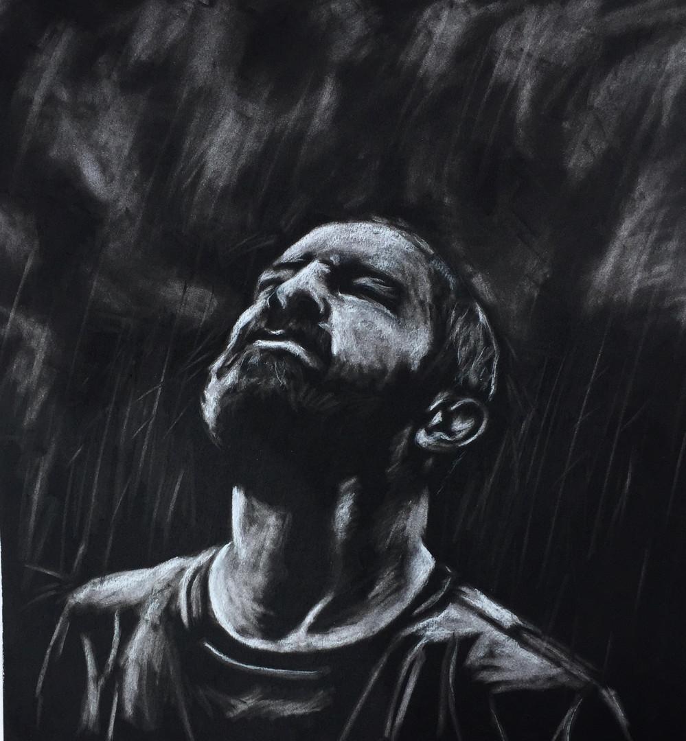 Let it Rain - SOLD