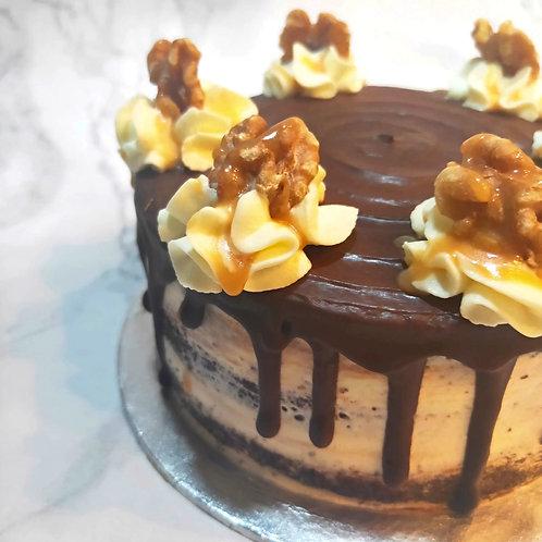 Choco Nana Cake