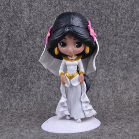 Wedding Jasmine Figurine