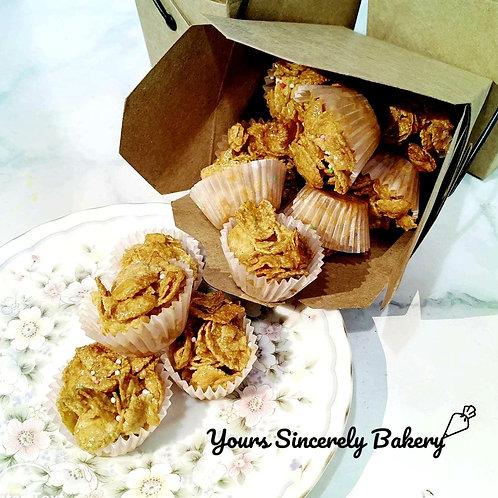 Golden Honey Cornflake (4 packs)