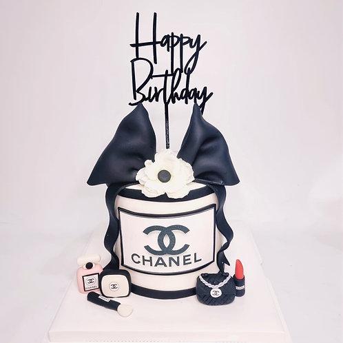 CHANEL Money Pulling Cake