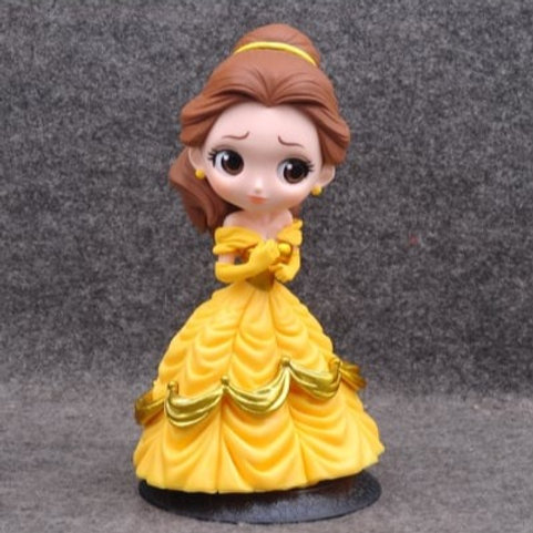 Belle Figurine