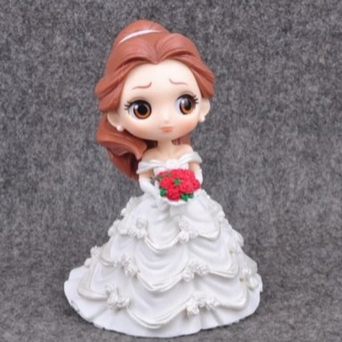 Wedding Belle Figurine