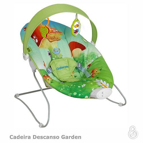 Cadeira de Descanso Garden