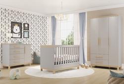 Quarto completo de bebê Curitiba