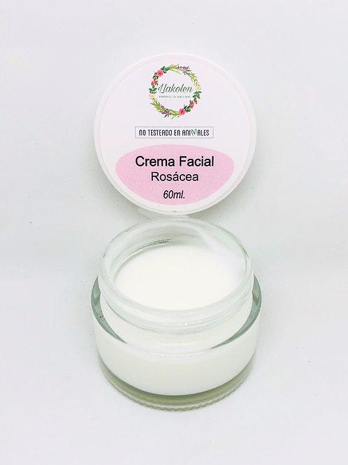 Crema Facial Rosácea