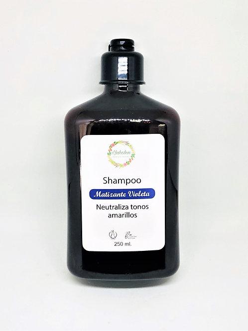 Shampoo Matizante