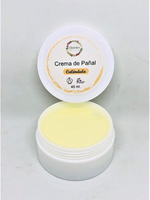 Crema de Pañal