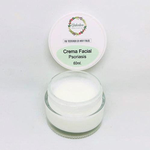 Crema Facial Psoriasis