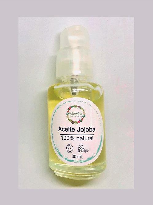 Aceite Jojoba