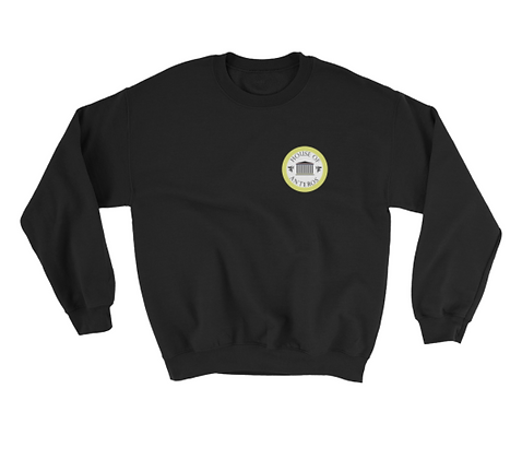 Marble Classic Sweatshirt