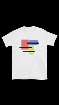 Geometric T-Shirt 1.1.1