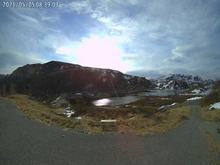 Hjørnås 05 05 2021  Morgonstund :)