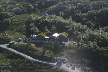 Camp Hjørnås !   Flott arrangement for barn og unge :)