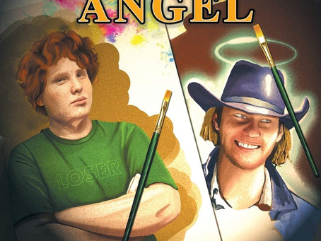 Gabe's Guardian Angel by Beverly Stowe McClure
