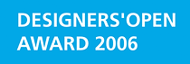 Designers Open Award 2006 -Nimtschke Design