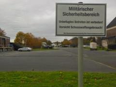 Cyber-Soldaten in Grafschaft-Gelsdorf und Rheinbach