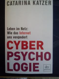 Catarina Katzer - Cyberpsychologie